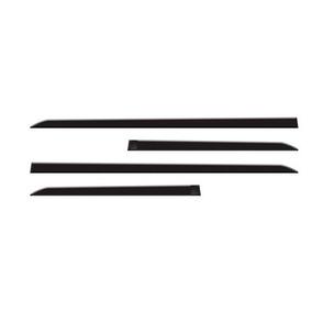 Friso Perfil Lateral Aplique Fiat Grand Siena 12 13 14 15 16