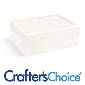 Goat Milk Detergent Free Melt & Pour Soap Base - Crafters Ch