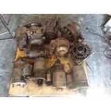 Motor Arranque Fiat Tempra 16 V E Fiat Uno Tds E Vw Gol
