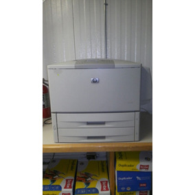 Impresora Hp Laserjet 9050n Funcionado