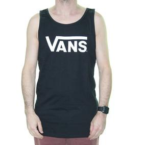 Camiseta Regata Vans Camisetas Manga Curta Masculino - Camisetas e ... fe883cb7c93