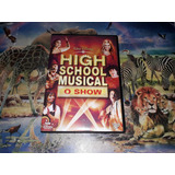 Dvd High School Musical O Show Original