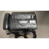 Fax Panasonic Kx-ft21 Roto, No Funciona, No Prende