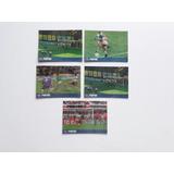 Pepsi Cards Futbol Hologramas