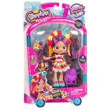 Rosa Piñata Mexico Shopkins Shoppies Muñeca Envio Gratis