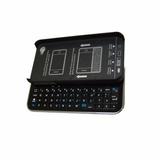 Capa Com Teclado P/ Iphone 4/4s Bluetooth Feasso Fatc-50