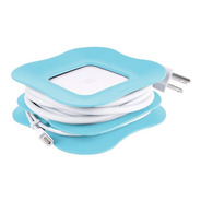 Powercurl 45w Quirky Celeste Para Cargador Macbook