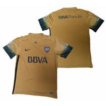 Nueva Camiseta De Boca Edición Limitada Match Nike!!!