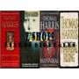 Saga Hannibal Lecter-coleccion Completa Pdf Y Epub