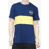 Camiseta /remera Retro Boca Juniors Años 70