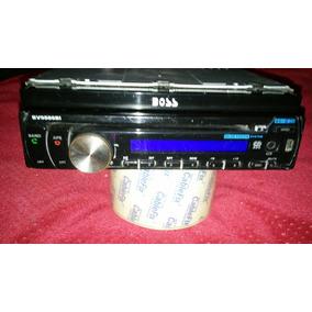 Stereo Dvd Boss Pantalla 7 Pulgadas