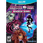Monster High: New Ghoul In School - Wii U - Pronta Entrega!