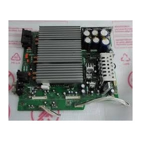 Placa Do Som Gradiente Hts 760 - Ht-db300