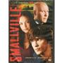 Box 4 Dvd Smallville - Terceira Temporada - Novo***