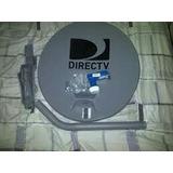 Antena De Direc Tv Nueva