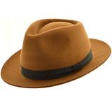 Sombrero De Fieltro Vincent Compañia De Sombreros H714010-96