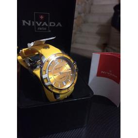 Reloj Nivada Skymaster Genuino Unisex