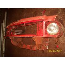 Painel Frontal Mini Frente Opala E Caravan Ano 75 A 77