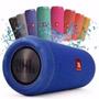 Caixa De Som Jbl Flip 3 Bluetooth Speaker Original