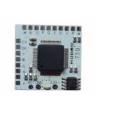 Pack 10 Chip Modbo 750 100% Compatible Con Todos Los Ps2!!
