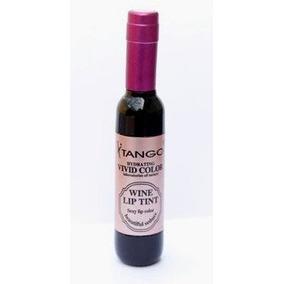 Batom Tango Lip Wine Tint Lipstick