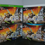 Infinity Disney 3.0 Star Wars Paraplaystation 3, Xbox, Wii U