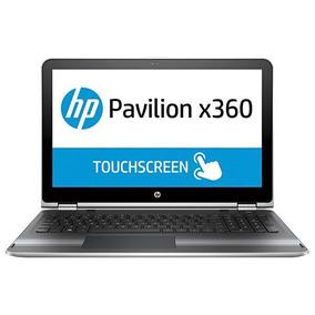Notebook Hp X360 15.6 Intel Core I5-72000 2.5ghz/8gb De Ram