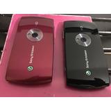 Celular Desbloqueado Sony Ericsson Vivaz Hd U5a