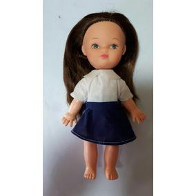 Boneca Chiquititas Da Estrela. Anos 2000