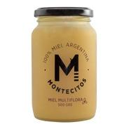 Miel Cremosa Montecitos X 500g