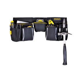 Cinturon Porta Herramientas Tipo Mandil Stst511304 Stanley