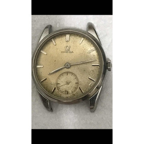 5f779c423ef Relogio Omega Corda Manual 265 - Relógios De Pulso no Mercado Livre ...