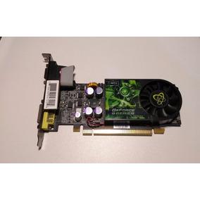 Placa De Vídeo Xfx Geforce 9400gt