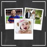 Impresión Digital De Fotos Tipo Polaroid 9x10 Cm