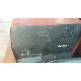 Soldadora Electrica Lincoln Rx450