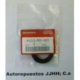 Estopera De Cigueñal Delantera Honda Civic 92/00