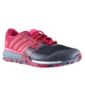 Zapatillas adidas Crazytrain Boost Hombre Rojo