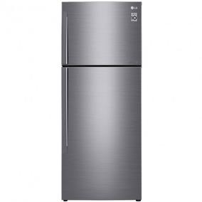 Refrigerador No Frost Lg Lt44bgp Motor Inverter 438 Litros
