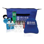 Hanna Instruments Kit Para Piscinas Hi 1547-02
