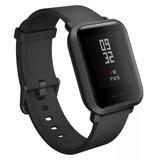 Relógio Smartwatch Xiaomi Amazfit Bip A1608 Global Preto 768