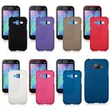 Funda Protector Tpu Samsung J1 Ace 4g++++ Varios Colores