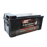 Bateria Camión Herbo Truck 12 X 180 12v. 180a.inst. S/c