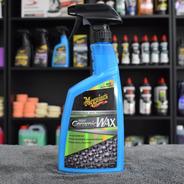 Meguiars Hybrid Ceramic Wax Sellador Ceramico Booster Spray