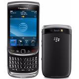 Blackberry 9800 Novo 3g Gps Câmera 5.0mpx+cartão 8gb
