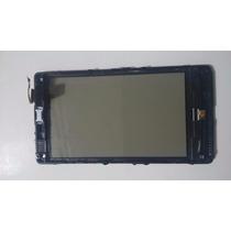 Panel Touch Nokia Lumia 820