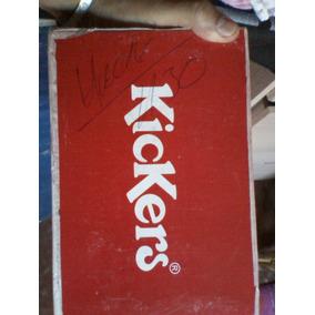 Sandalias Kickers Ninas