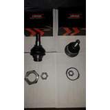 Kit Rotulas Superior/ Inferior Nissan Frontier 98/07