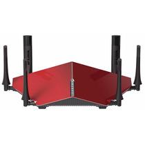 Roteador D-link Roteador Wireless Ac3200 (dir-890l Br) Sj
