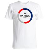 Remera Hombre Surf Barrel - Envio A Todo El Pais!!!