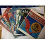 Coleccion 11 Album Mundiales De Futbol * La Nacion Y Panini